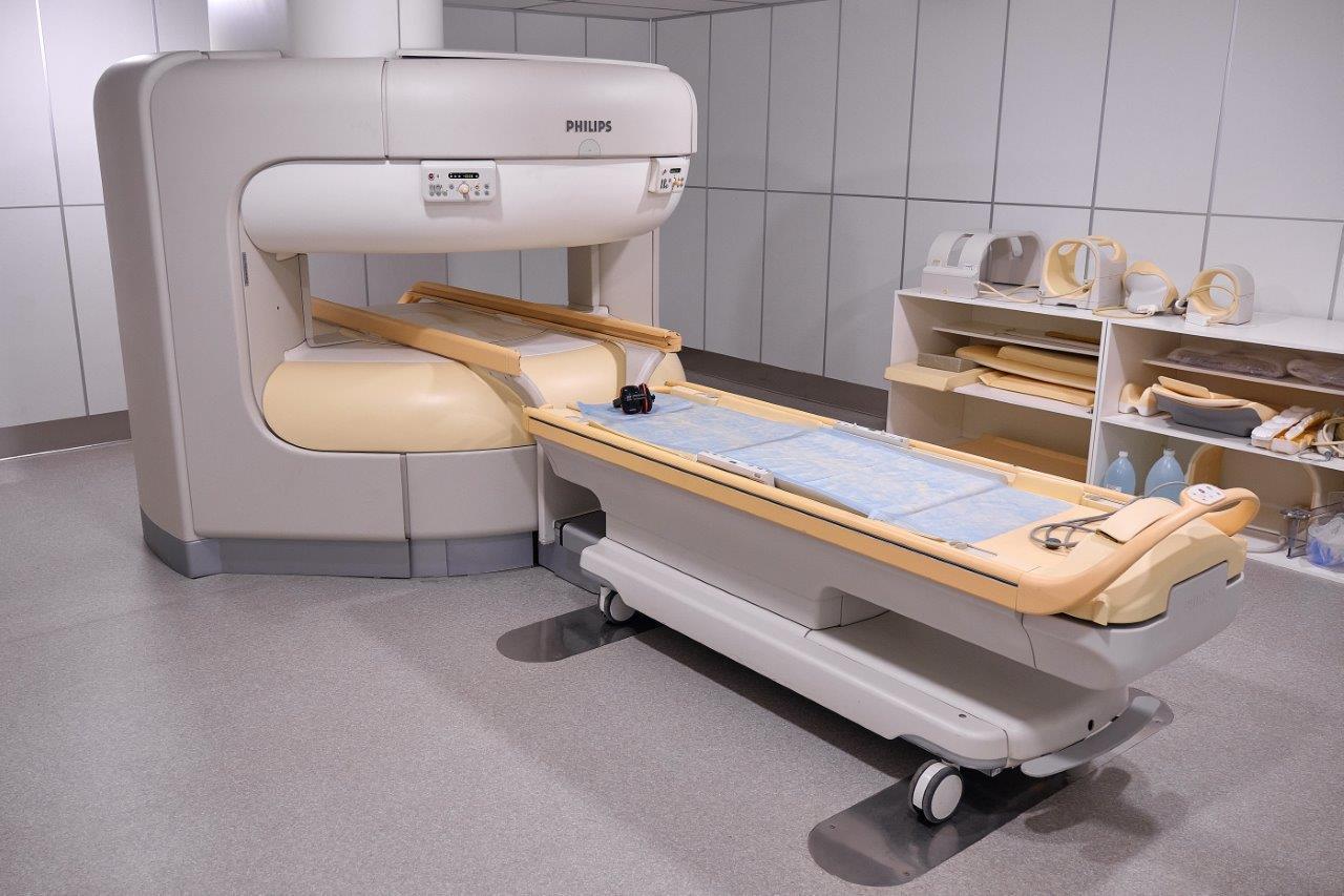 Магнітно-резонансна томографія - Медичний центр Вітамін