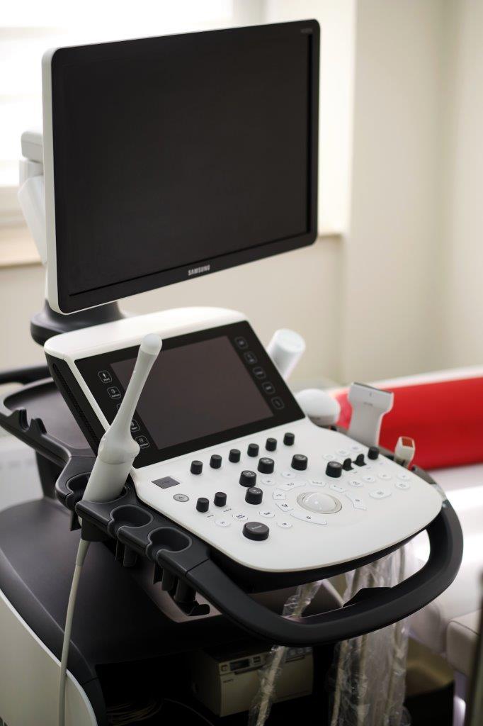 Ультразвукова діагностика - Медичний центр Вітамін