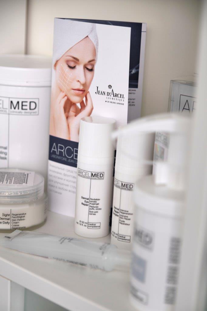 Естетична медицина - Медичний центр Вітамін