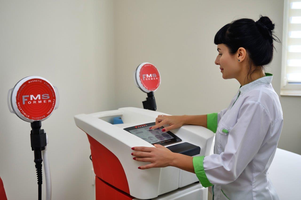 Магнітотерапія - Медичний центр Вітамін