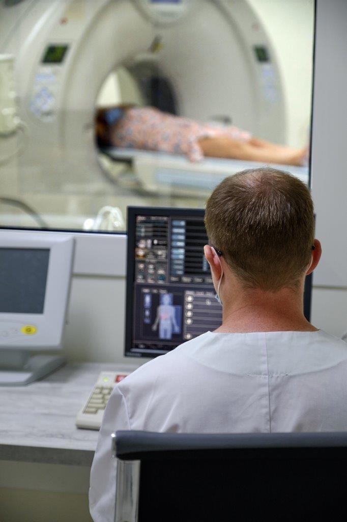 Променева діагностика - Медичний центр Вітамін