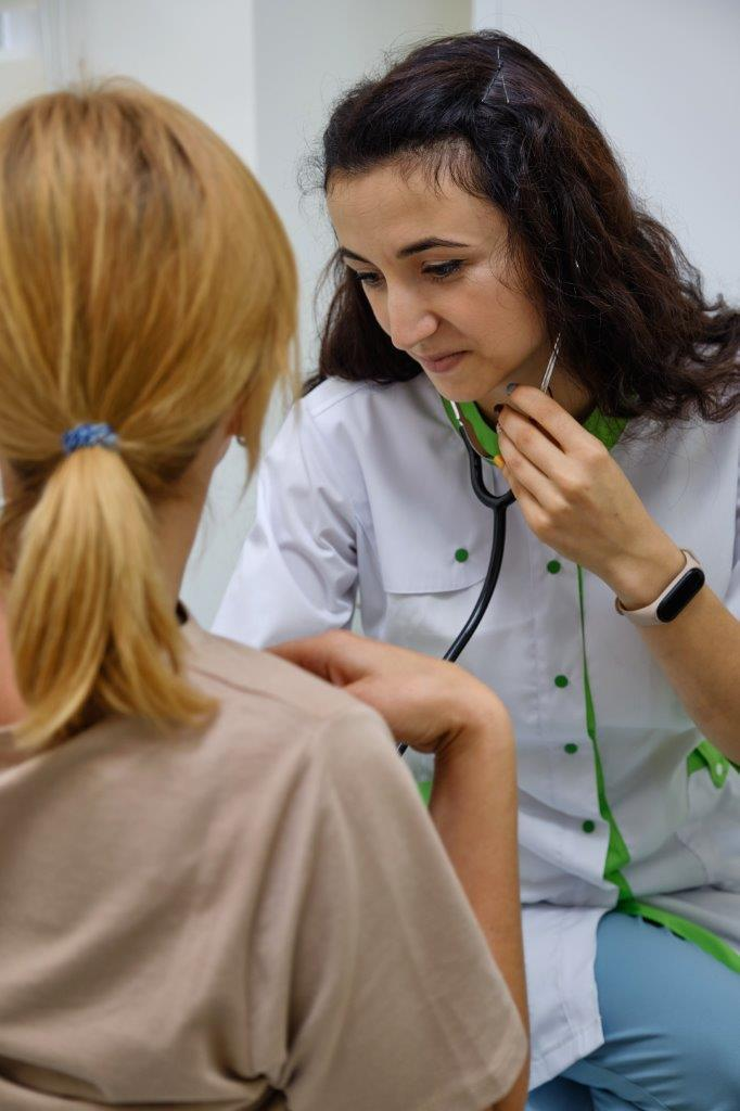 Кардіологія - Медичний центр Вітамін