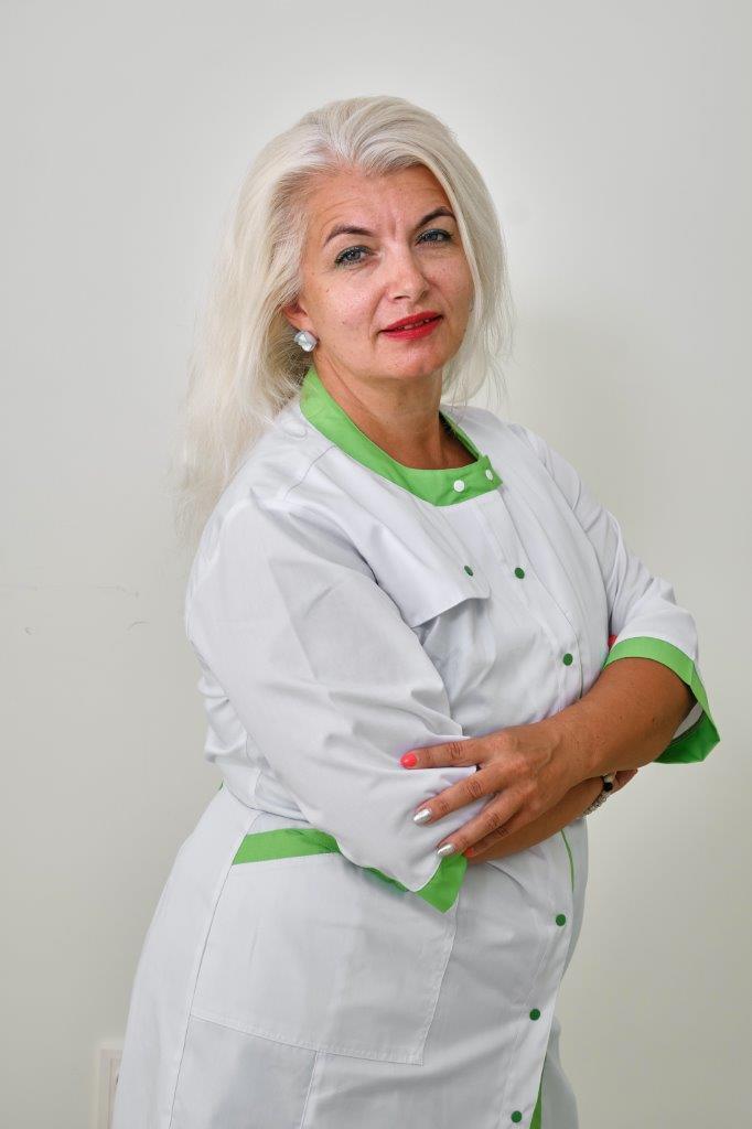 Ковач Наталія Володимирівна