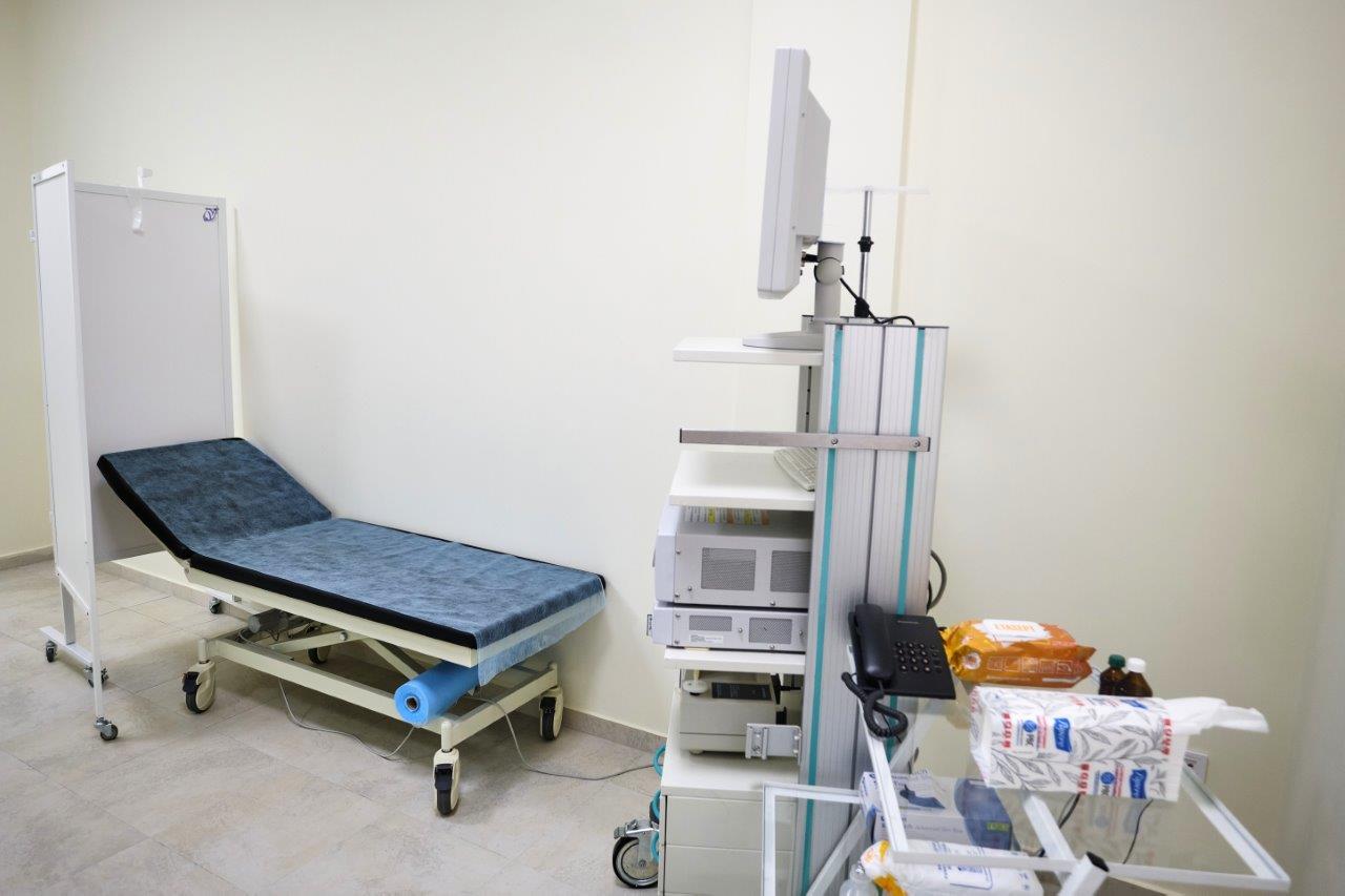 Ендоскопія - Медичний центр Вітамін