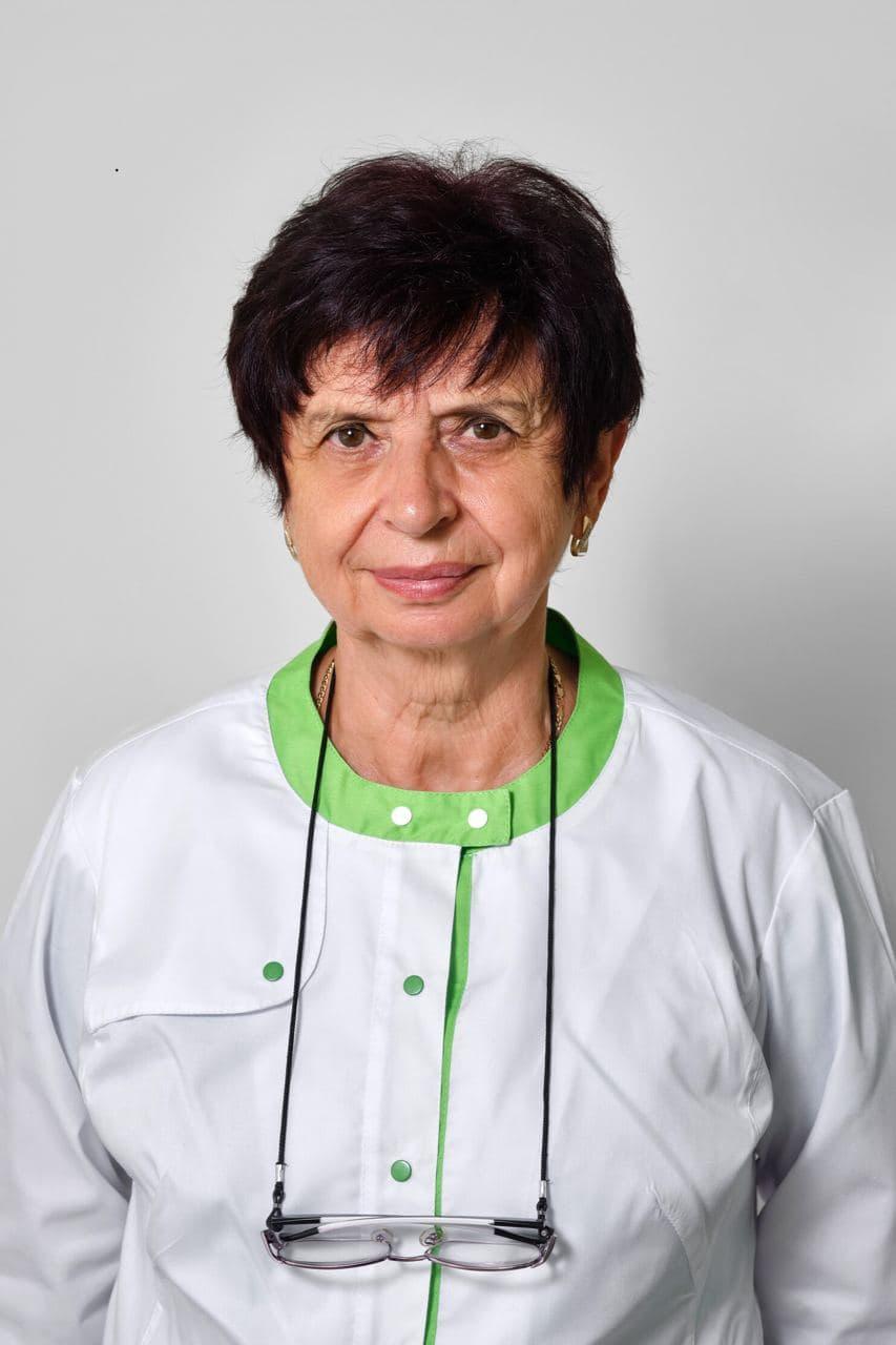 Ляшенко Людмила Йосипівна