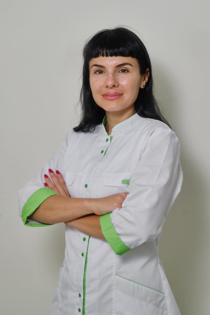 Молнар Мар'яна Миколаївна