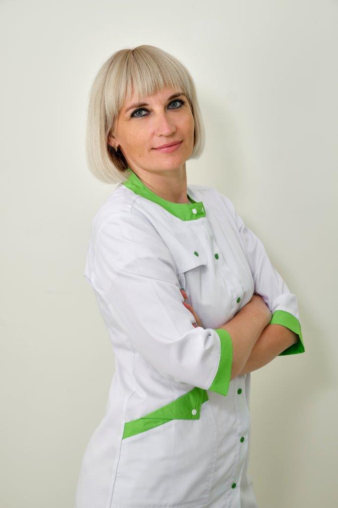 Митровці Наталія Іванівна