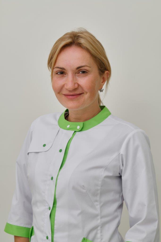Недолуженко Ксенія Ярославівна