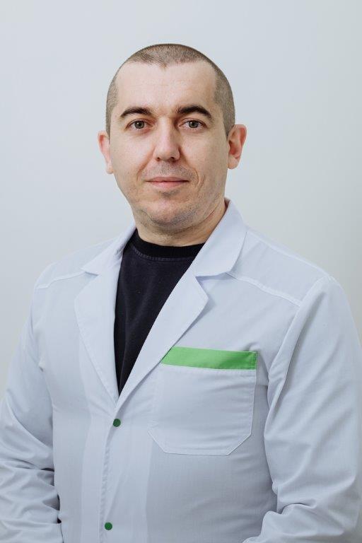 Пекарь Михайло Іванович - Медичний центр Вітамін