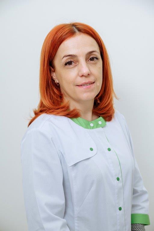 Пітюлич Вікторія Михайлівна - Медичний центр Вітамін