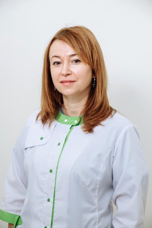 Савула Жанна Анатоліївна - Медичний центр Вітамін