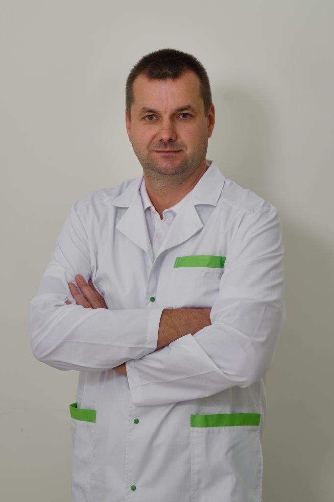 Шебела Вячеслав Іванович